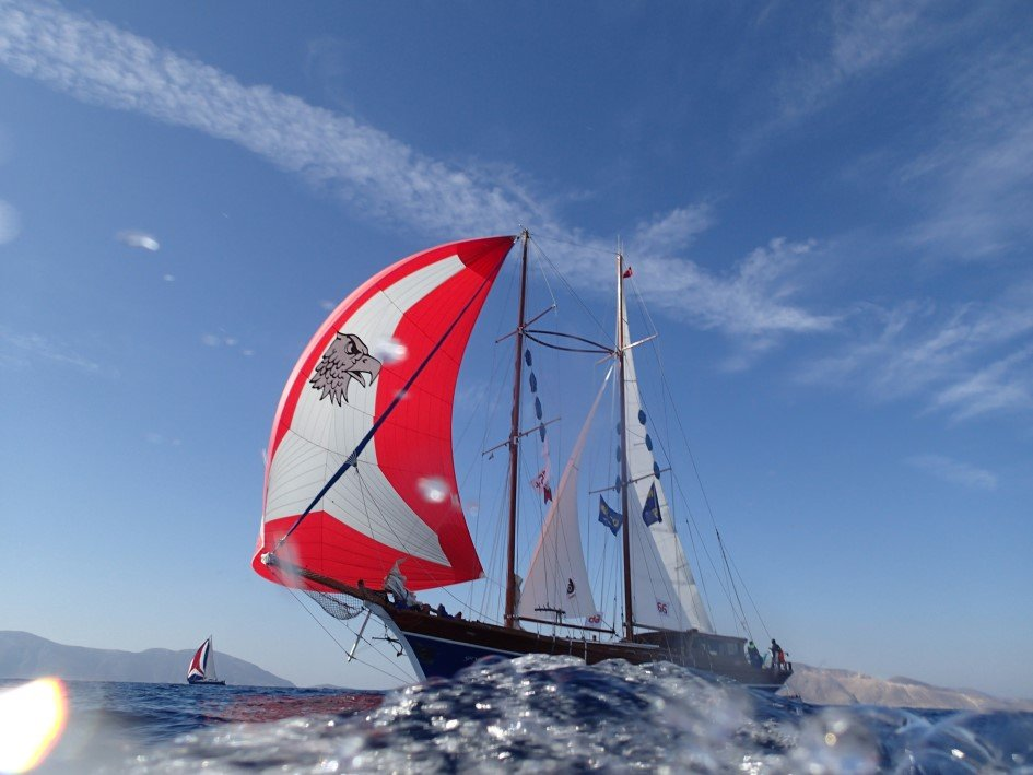Bodrum Cup 10