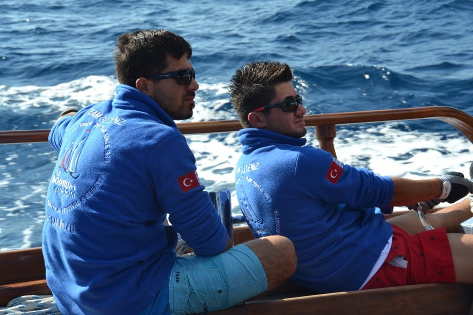 Bodrum Cup 12