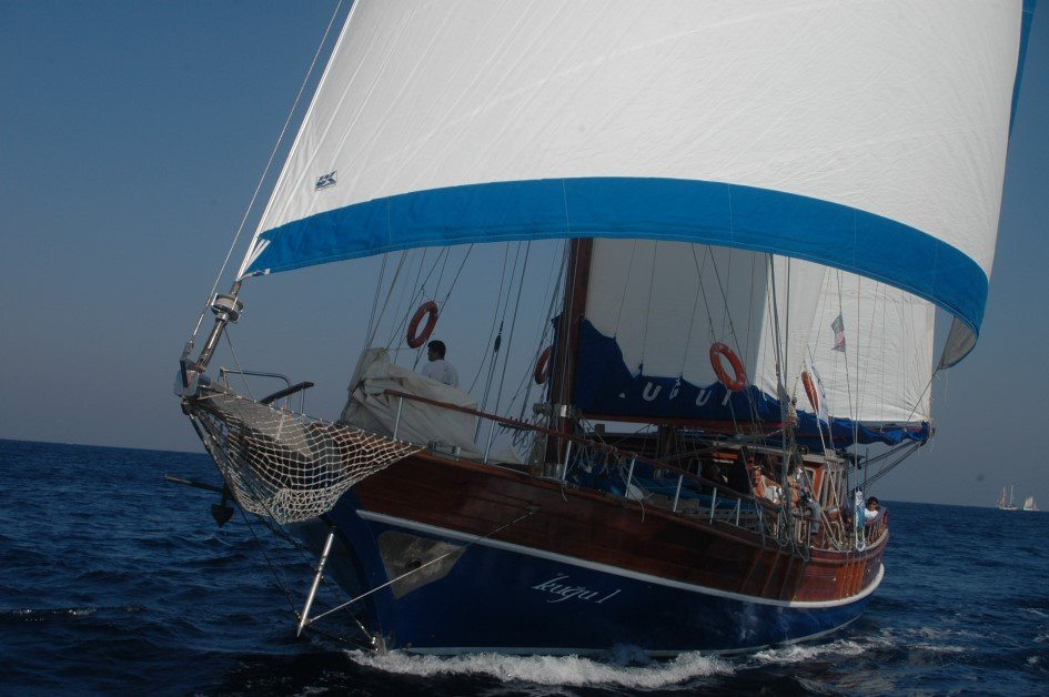 Bodrum Cup 13