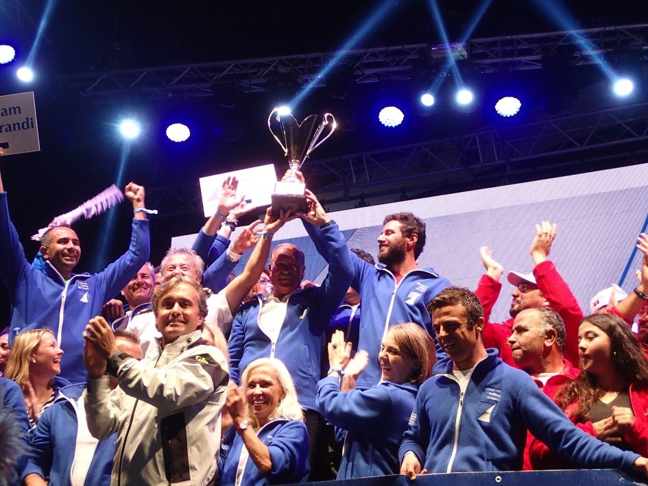Bodrum Cup 8