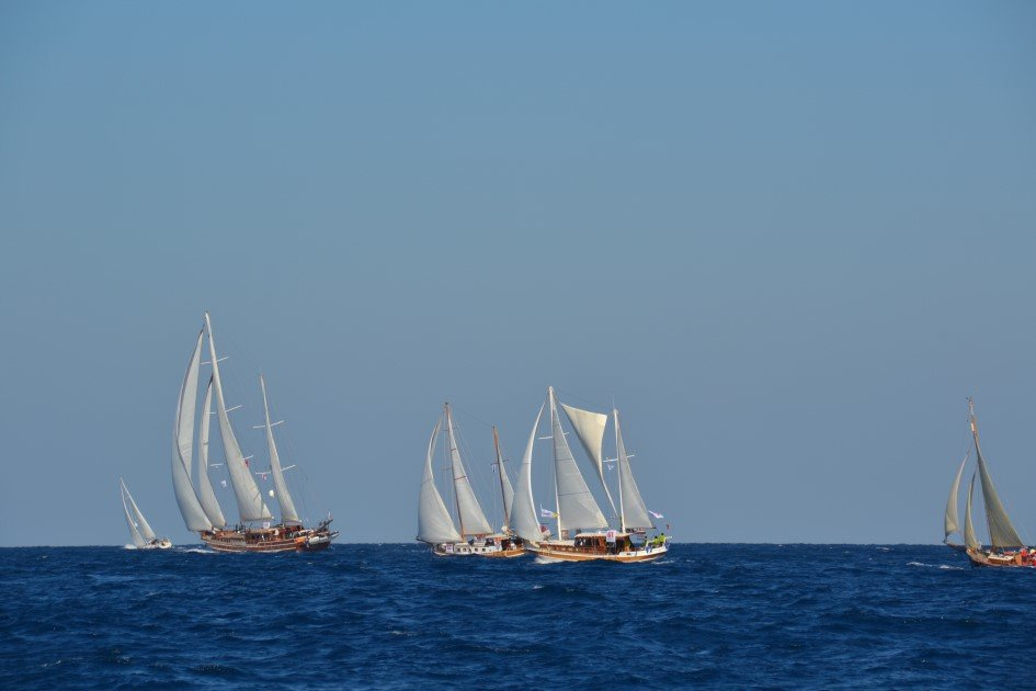 Bodrum Cup 9
